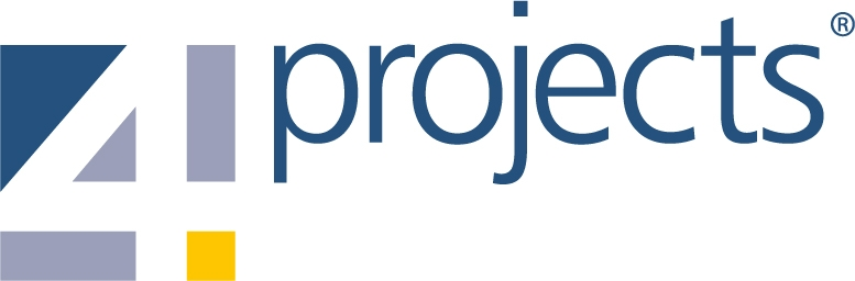 4projects logo