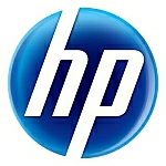 HP New Logo 150px