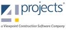 4projects - a viewpointcs company - logo